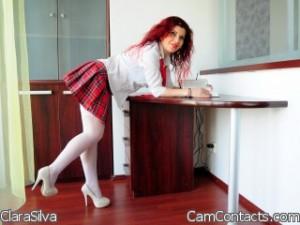 ClaraSilva